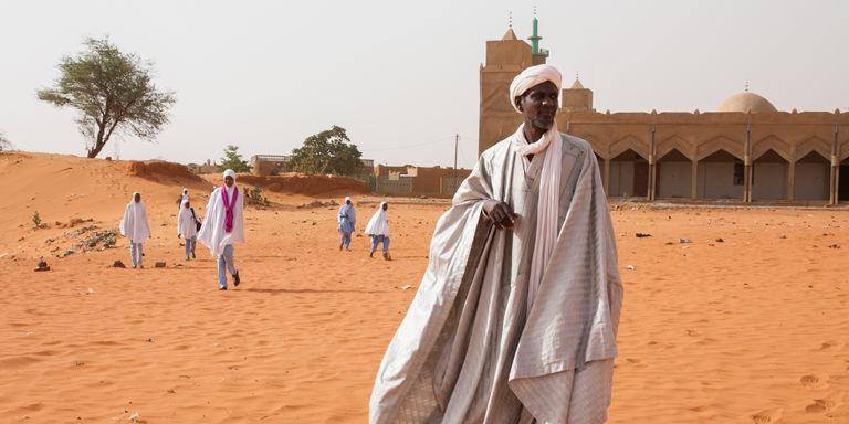 « Les djihadistes de Boko Haram sont des bandits armés qui se cachent derrière l'islam »