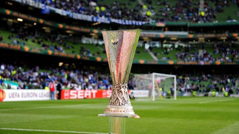Europa League : le tirage complet de la phase de poules !