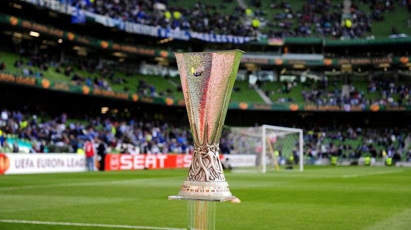 Europa League : le tirage complet de la phase de poules !