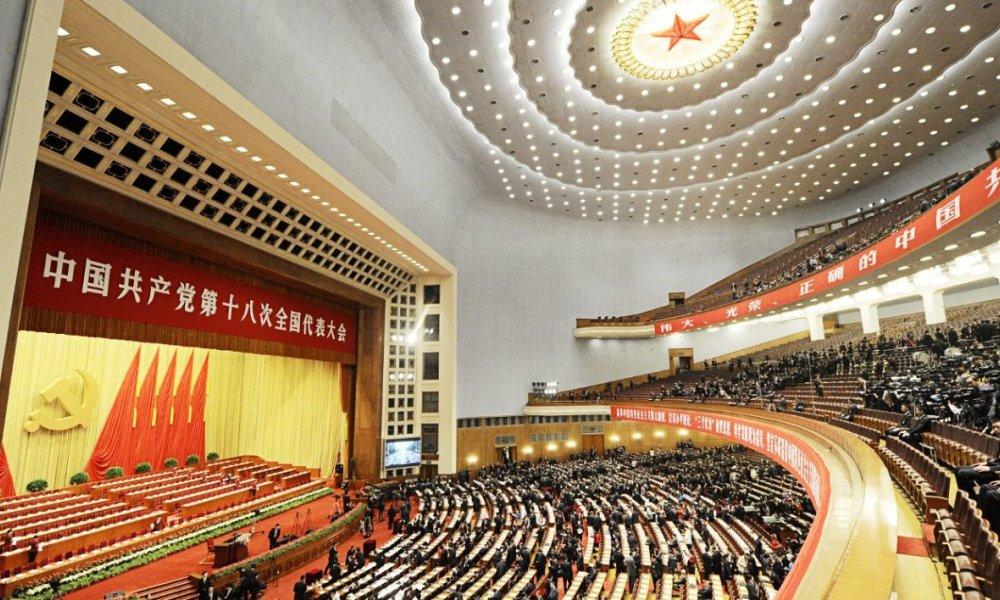 """L'ex-chef de l'Insee chinois exclu du PCC car considéré comme """"insatiable"""" de sexe"""