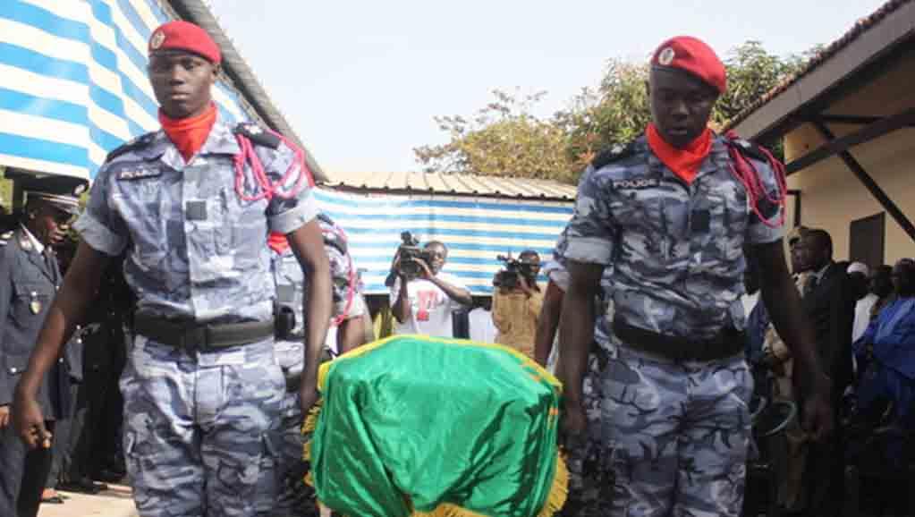 Libération des jeunes de Colobane : Koungheul continue de réclamer justice pour Fodé Ndiaye