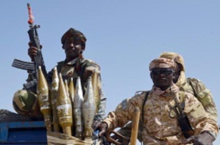 Tchad: 4 soldats tchadiens tués dans l'explosion d'une mine