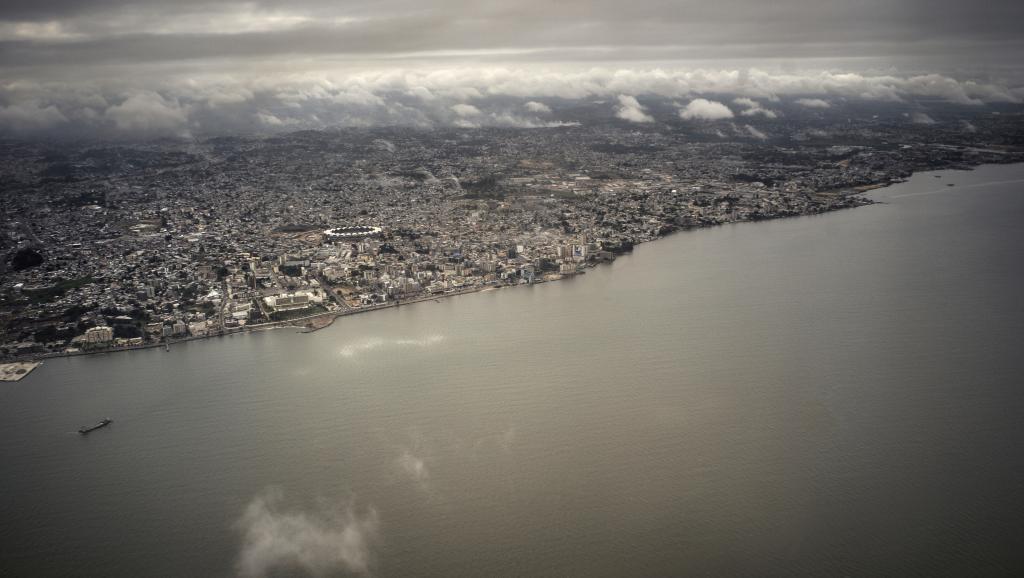Election au Gabon: l'attente des résultats, dans les rues calmes de Libreville