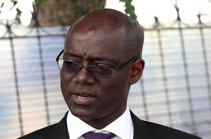 Affaire Pétro-Tim: Thierno Alassane Sall démonte Abdoul Mbaye