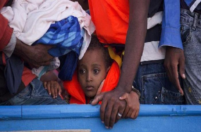 500 migrants sauvés de la noyade au large de la Libye