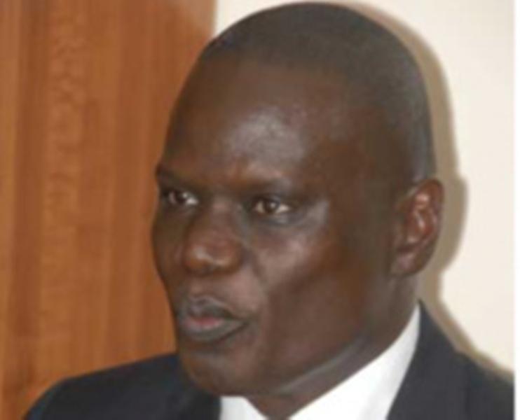 """Abdourahmane Diouf écrit à Ousmane Sonko: """"Tu vas devoir écrire ton destin que je sais grand"""""""