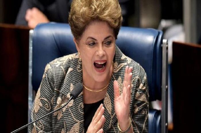 Dilma Rousseff : « Je n'ai commis aucun crime »