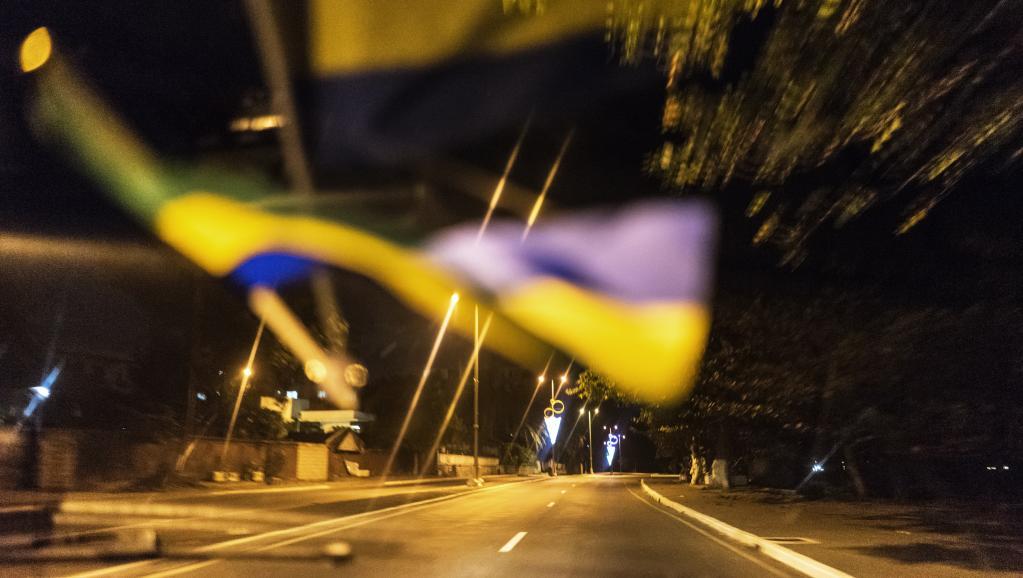 Présidentielle: dans l'expectative, les Gabonais prennent leur mal en patience