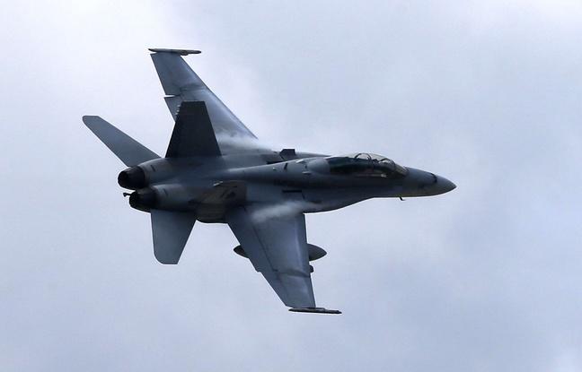 Suisse: L'épave d'un avion de combat porté disparu retrouvée sans le pilote