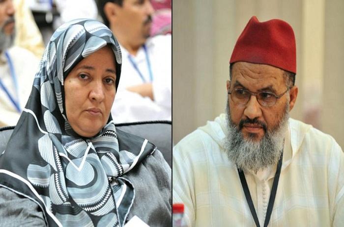Deux leaders islamistes pris en flagrant délit d'adultère près d'une plage
