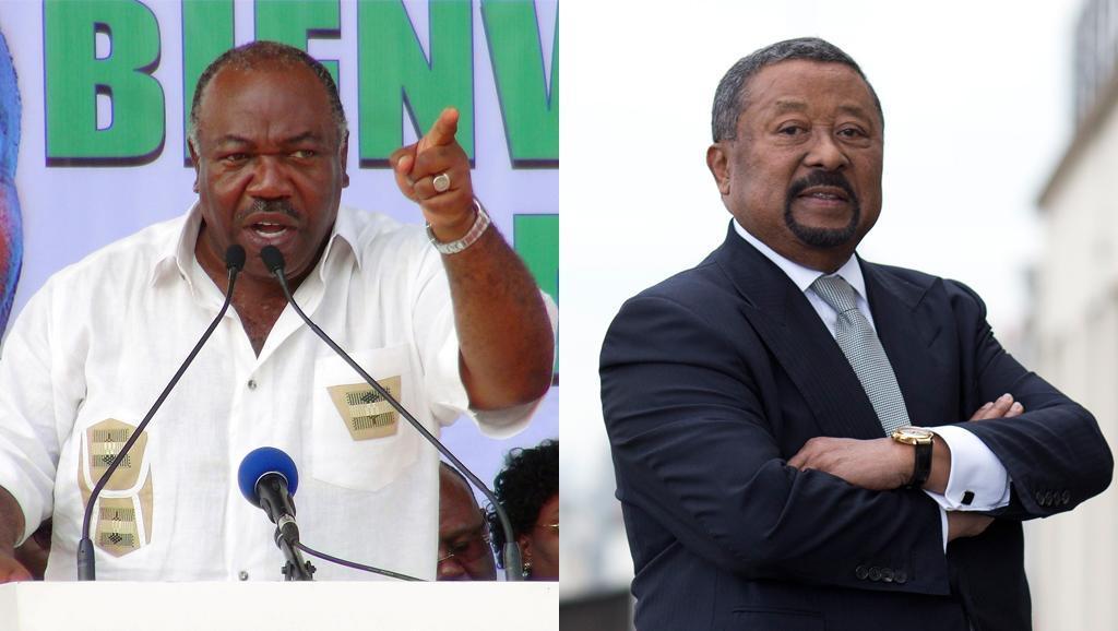 Gabon: le camp Bongo accuse un conseiller d'Alassane Ouattara d'ingérence