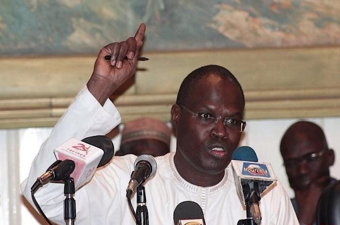 Nuages sur l'élection du Hcct : Taxawu Dakar menace de faire capoter le scrutin