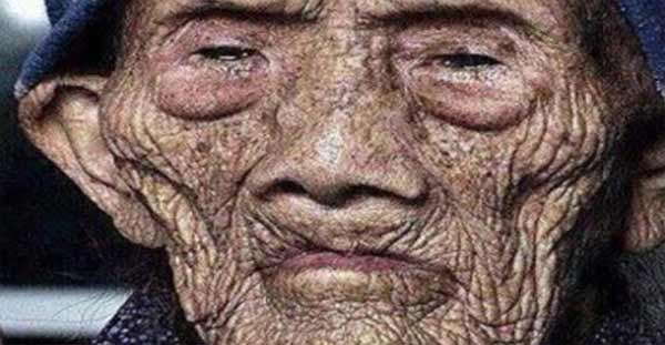 Santé: le plus vieil homme du monde âgé de 256 ans brise le silence avant sa mort et révèle tous ses secrets
