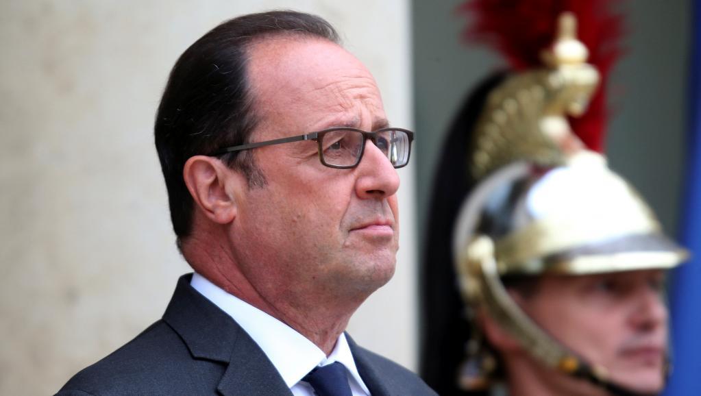 Crise au Gabon: la classe politique française suit avec inquiétude les événements
