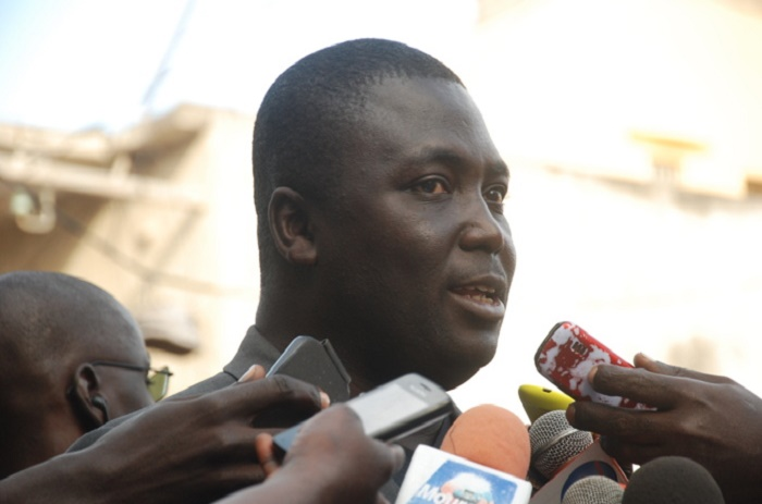 Bamba Fall: «Même s'ils versent des milliards, Khalifa Sall va gagner Dakar»
