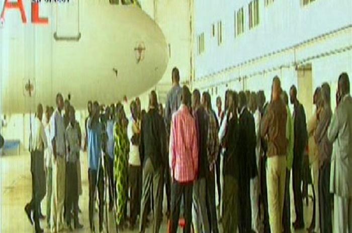 Moustapha Diakhaté-Sénégal Airlines : «l'Etat laisse en rade 163 employés pour des gens qui… »