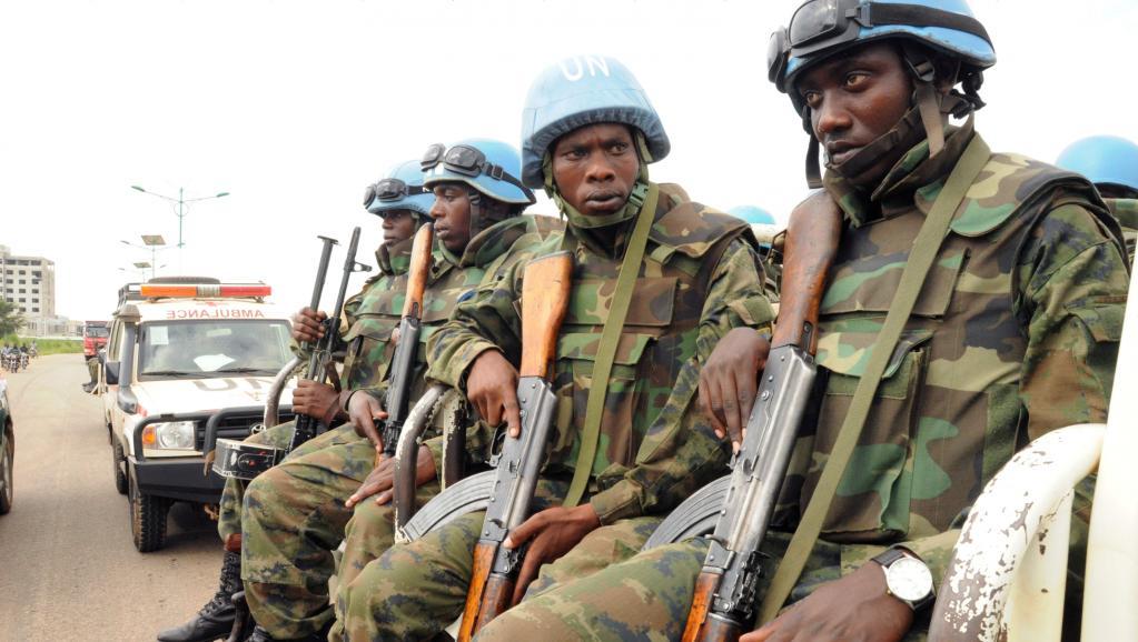 Accord de principe du Soudan du Sud sur l'envoi de casques bleus supplémentaires