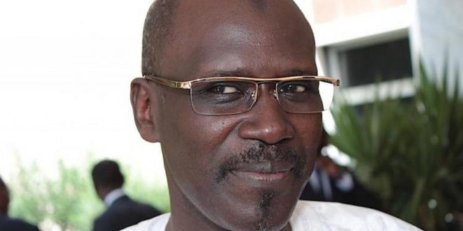 Seydou Gueye minimise la victoire de Khalifa et Cie: «Taxawu Dakar est en train de perdre très largement du Terrain»