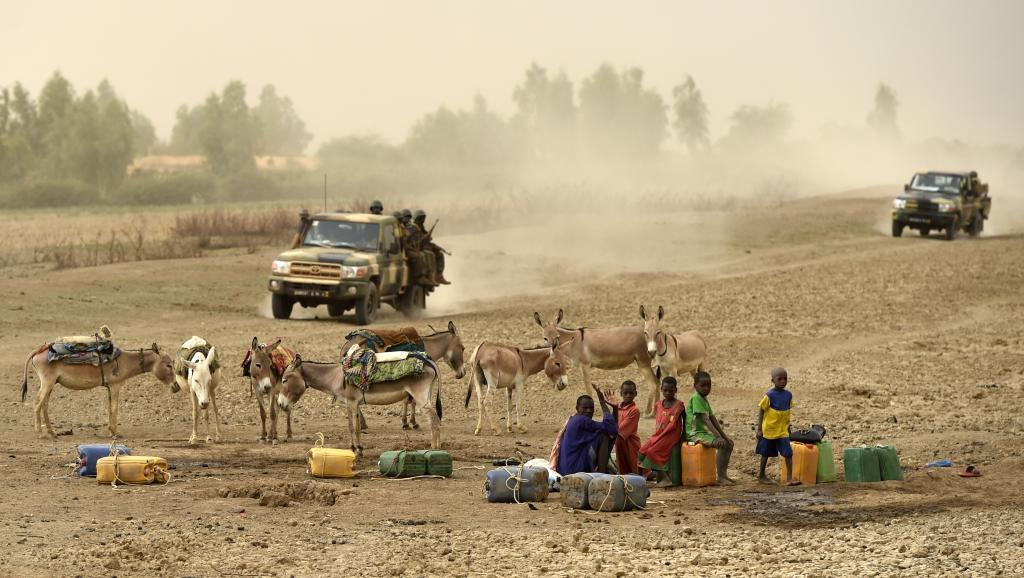 Mali: le gouvernement annonce une opération militaire dans le centre du pays