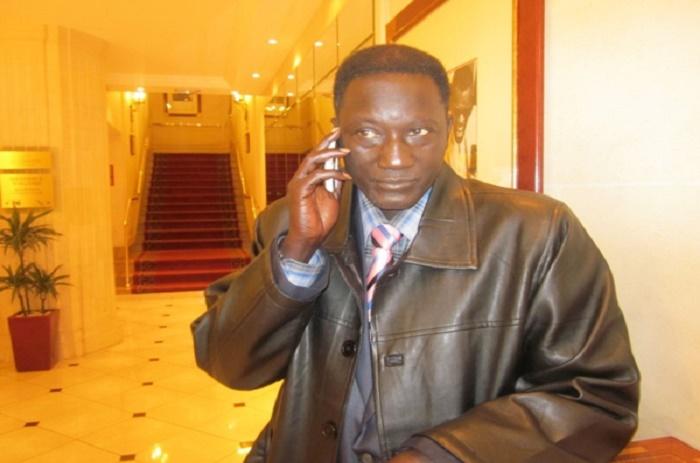 «Ousmane Tanor Dieng n'est pas un exemple», Mamadou Kany Bèye, maire de Ndoulo.