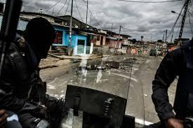 Gabon: des Franco-Gabonais «interpellés par les forces de l'ordre»