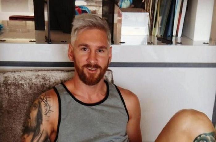 Argentine : Des nouvelles rassurantes de Messi