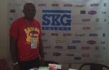 L'industrie pharmaceutique du Nigéria à la conquête du marché ivoirien