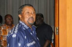 Gabon: Ali Bongo critique la mission de l'UE