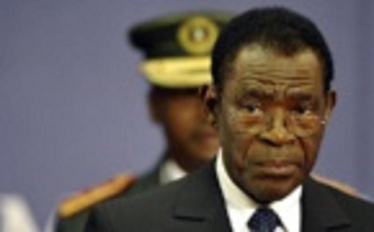 URGENT «Biens mal acquis»: le fils du président de Guinée équatoriale renvoyé en procès en France