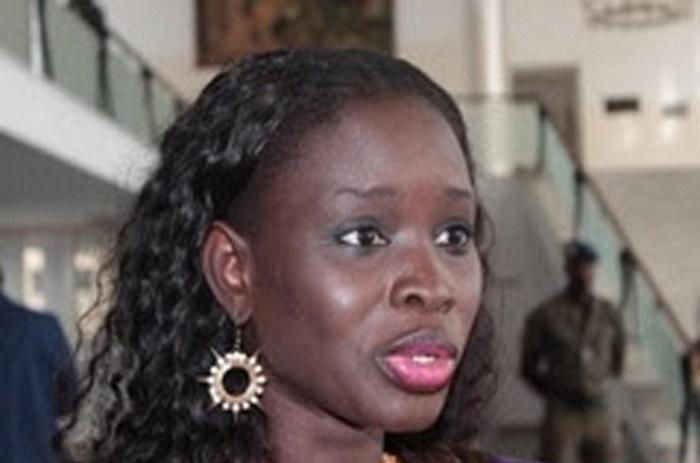 Post-Hcct : Thérèse Faye s'attaque à Khalifa Sall et Idrissa Seck