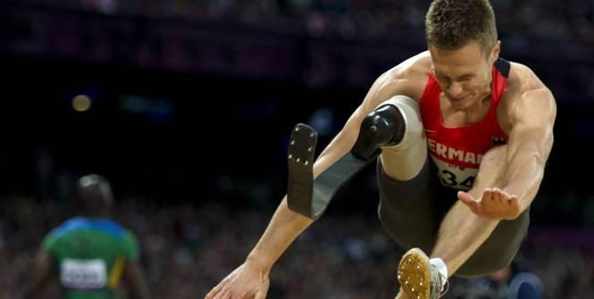 RIO - Jeux Paralympiques : les 7 stars à suivre