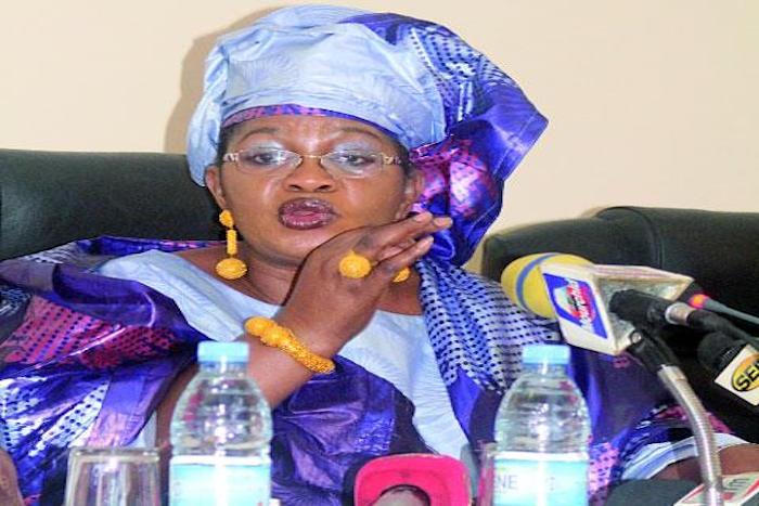 Aïda Mbodji : «Macky Sall est un Président de clameur»