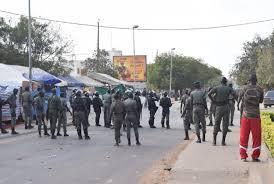 Ziguinchor : les policiers réclament leurs primes journalières et haussent le ton.