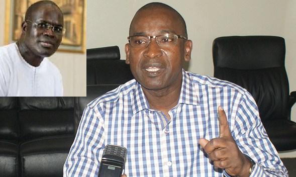 Attaques contre le maire de Dakar : Idrissa Diallo demande à Khalifa de répondre par le mépris