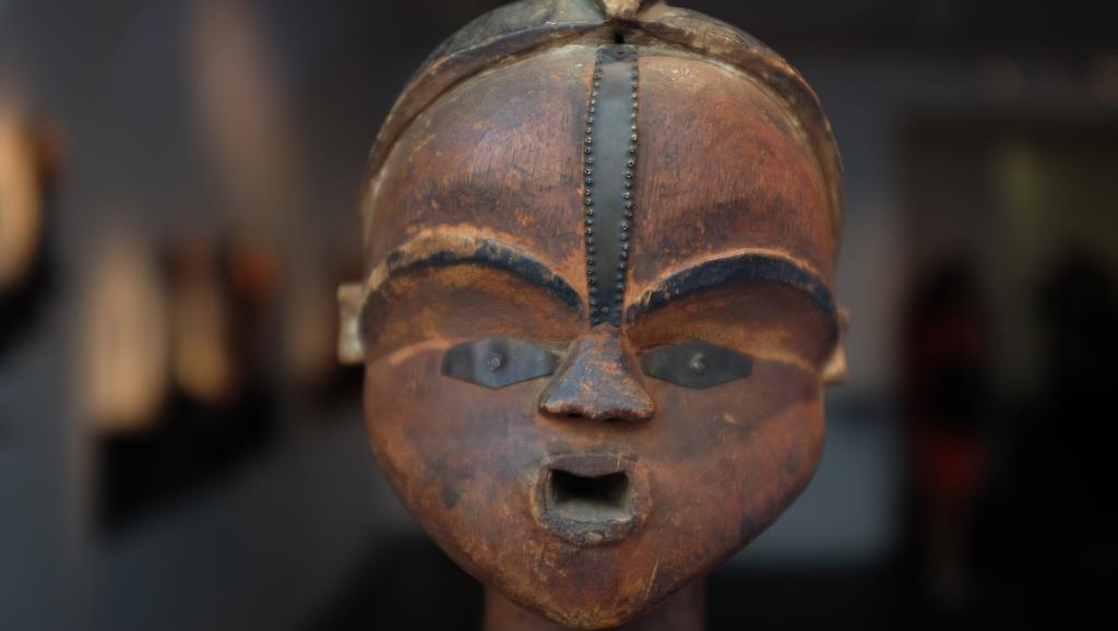 Le débat sur la restitution d'œuvres d'art s'invite au Parcours du monde