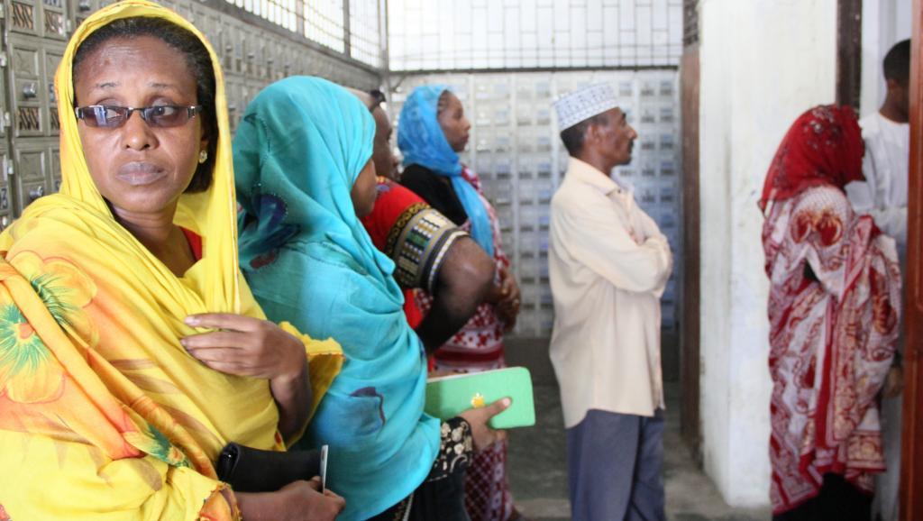 Les Comores dressent le bilan des derniers processus électoraux