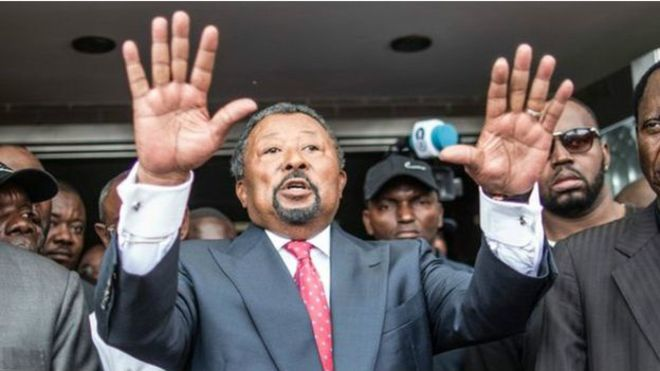 Gabon : marche de l'opposition