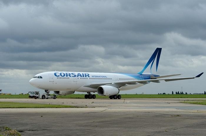 Corsair : des passagers dénoncent la discrimination contre les Africains
