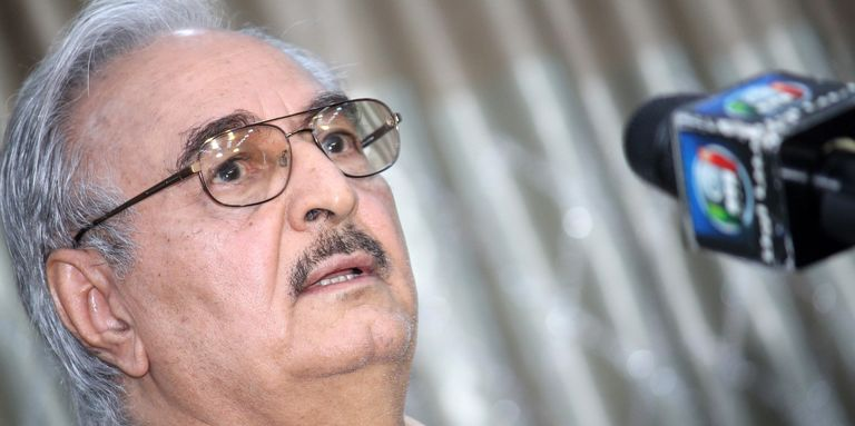 En Libye, le général Haftar s'empare du croissant pétrolier