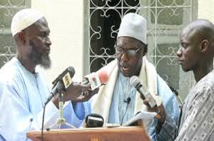 Sermon Tabaski à Thiès : Imam Tafrisr Ndiour dénonce la gestion non transparente des rapports de l'Ofnac