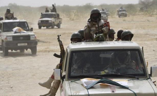 Niger: Cinq soldats nigériens tués dans une embuscade de Boko Haram à l'est du pays