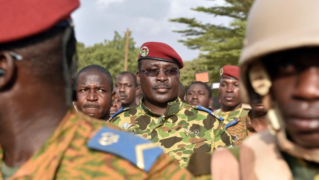 Insurrection populaire au Burkina Faso: certains acteurs refusent de collaborer