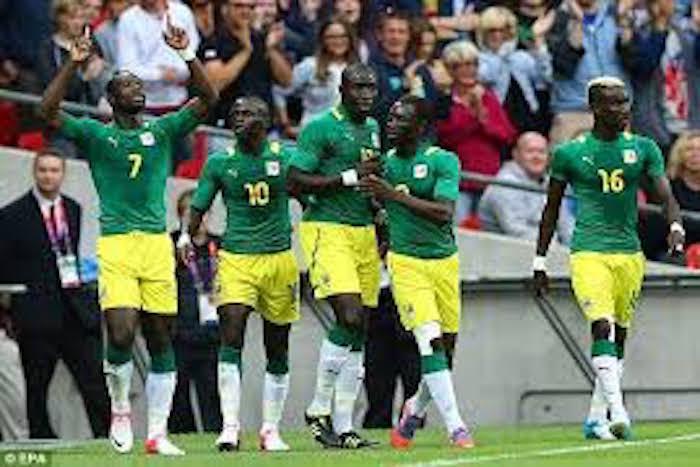 """Classement FIFA: 3èmes Africains, les """"Lions"""" avancent de 2 rangs au plan mondial"""