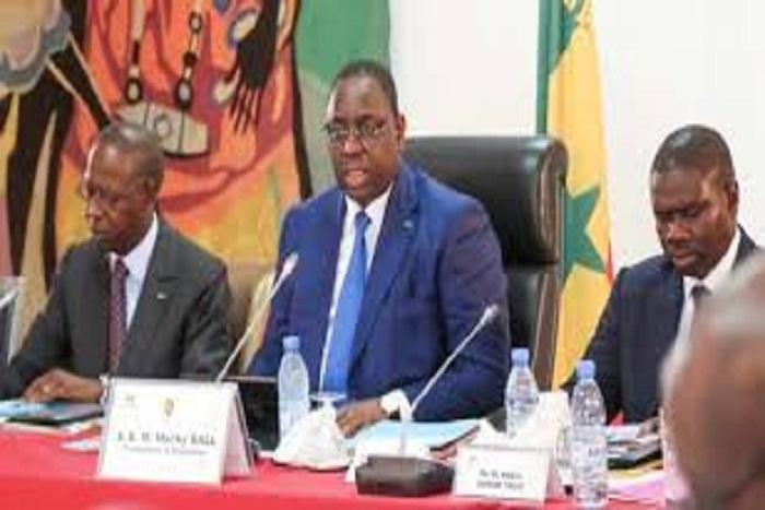 Politique de territorialisation : «On ne peut pas parler d'audit des conseils des ministres délocalisés», Assane Samb