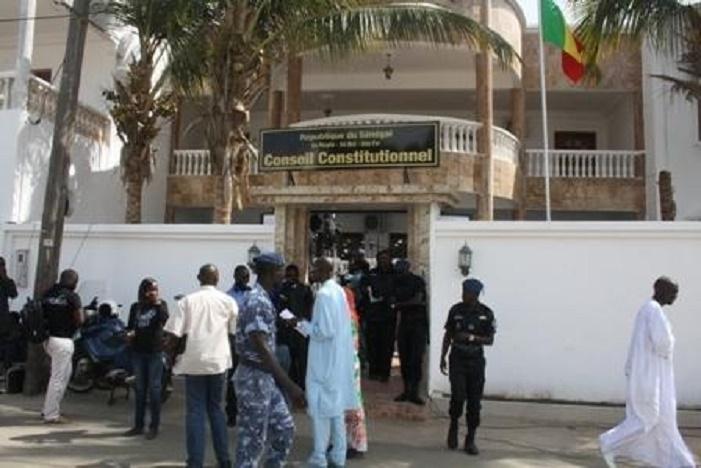 HCCT - Le Conseil constitutionnel publie les résultats définitifs: Khalifa Sall trône à Dakar, la razzia de Macky