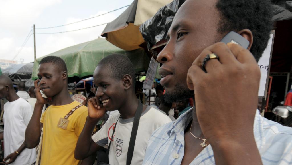Côte d'Ivoire: une licence de téléphonie mobile accordée au groupe libyen LPTCI