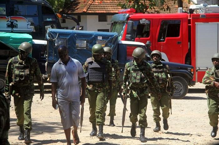 L'Etat islamique revendique son premier attentat au Kenya