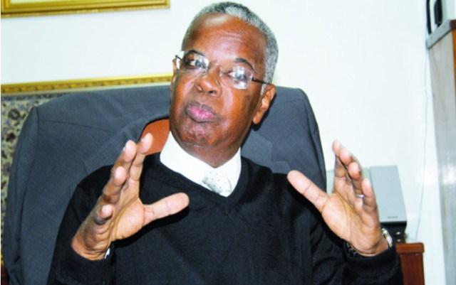 Macky Vs Khalifa : Djibo Ka pour rapprocher les deux hommes.