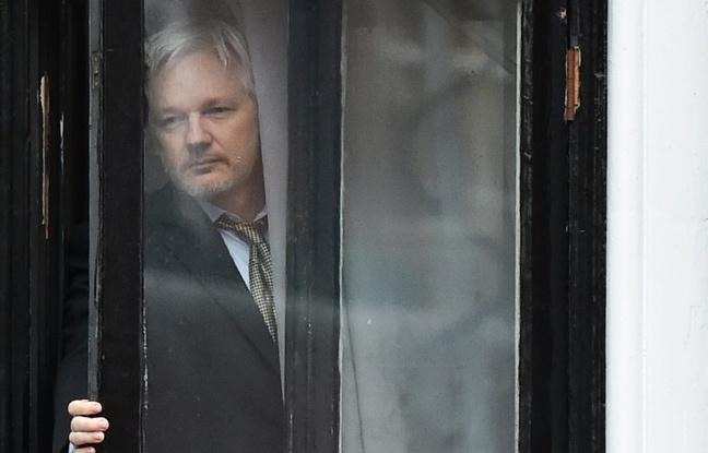 Selon son médecin, la santé mentale d'Assange risque de «se détériorer» s'il reste dans l'ambassade équatorienne