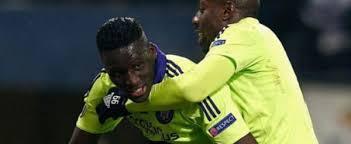 Europa League: Kara Mbodj, Stéphane Badji et Pape Alioune Ndiaye s'imposent